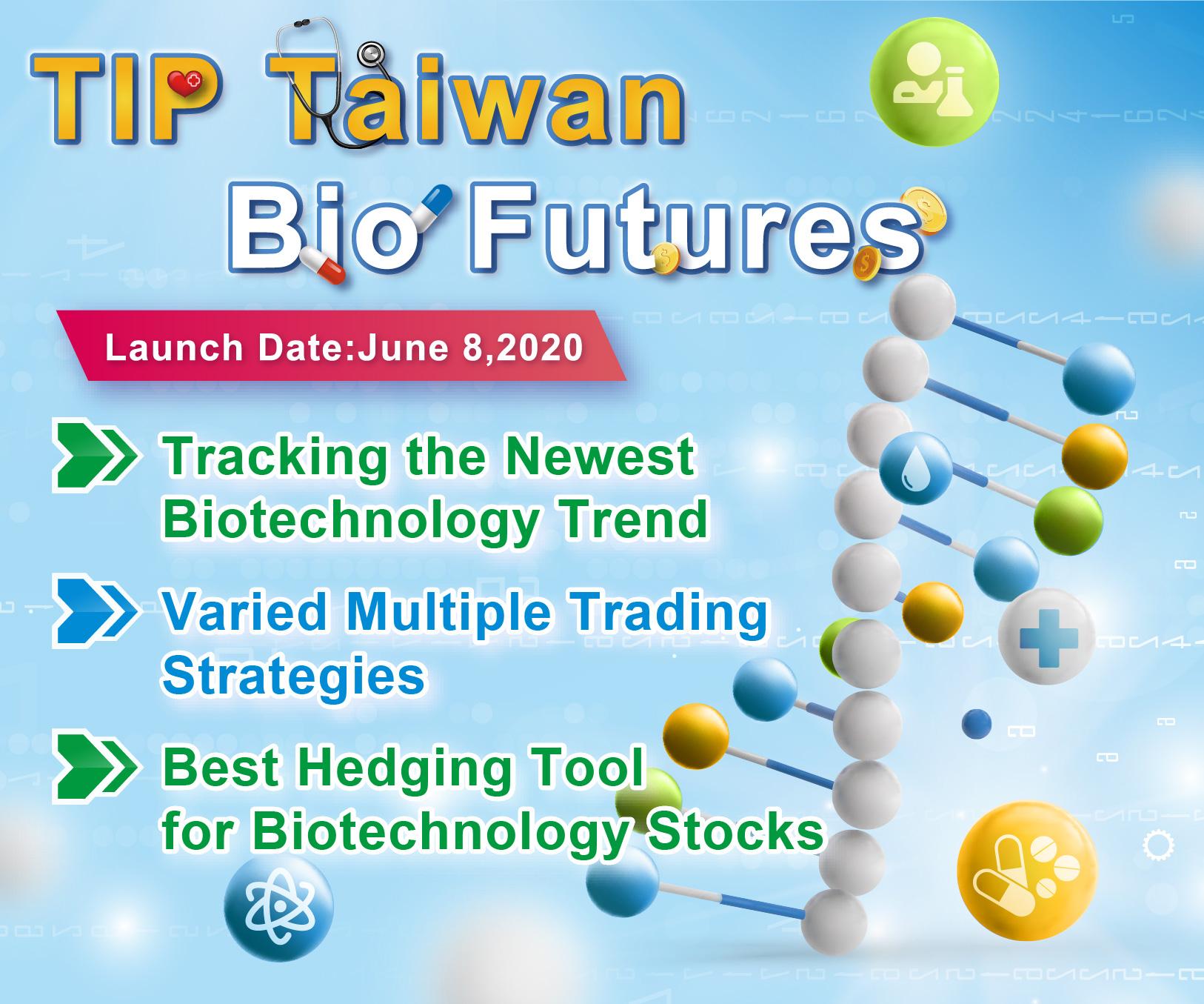 TIP Taiwan Bio Futures