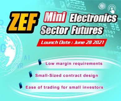 Mini Electronics Sector Futures